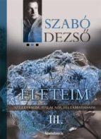 Életeim III. rész (ebook)