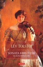 Sonata Kreutzer si alte povestiri (ebook)
