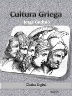 CULTURA GRIEGA (ebook)