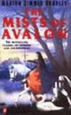 The Mists of Avalon (ebook)