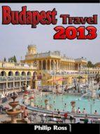 Budapest Travel 2013 (ebook)