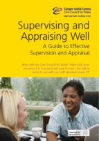 Supervising and Appraising Well for Early Years and Childcare (ebook)