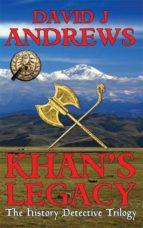 Khan's Legacy (ebook)