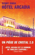 Hôtel Arcadia - Episode 1 (ebook)