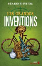 Les Grandes Inventions (ebook)
