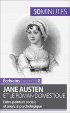 Jane Austen et le roman domestique (ebook)