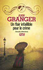 Un flair infaillible pour le crime (ebook)