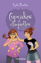Cupcakes et claquettes T4 - Le coeur dans les nuages (ebook)
