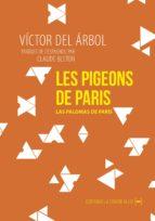 Les Pigeons de Paris (ebook)