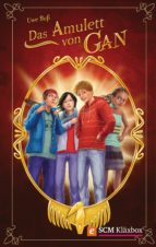 Das Amulett von Gan (ebook)