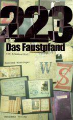 223 oder Das Faustpfand (ebook)