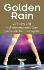 Golden Rain (ebook)