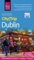 Reise Know-How CityTrip Dublin (ebook)