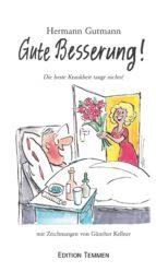 Gute Besserung! (ebook)