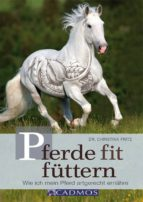 Pferde fit füttern (ebook)