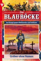 Die Blauröcke 13 - Western (ebook)