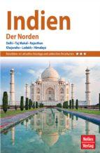 Nelles Guide Reiseführer Indien - Der Norden (ebook)