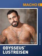 Odysseus' Lustreisen (ebook)