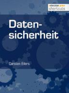 Datensicherheit (ebook)