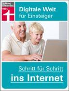 Schritt für Schritt ins Internet (ebook)