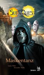 SunQuest - Quinterna 5: Maskentanz (ebook)