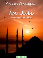 Im Juli (ebook)
