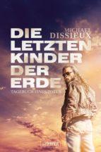 Tagebuch eines Toten (ebook)