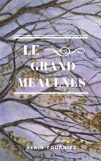 Le Grand Meaulnes (ebook)