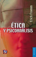 Ética y psicoanálisis (ebook)