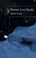 Macho viejo (ebook)