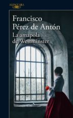 La amapola de Westminster (ebook)