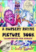 A Nursery Rhyme Picture Book (ebook)