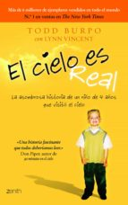 El cielo es real (ebook)