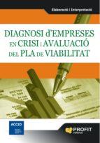 Diagnosi d'empreses en crisi i avaluació del pla de viabilitat (ebook)