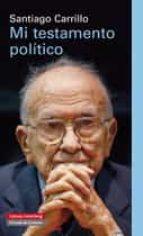 Mi testamento político (ebook)