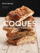 Coques (ebook)