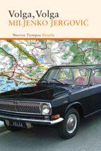 Volga, Volga (ebook)