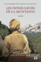 Les dones sàvies de la muntanya (ebook)