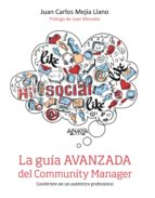 La guía avanzada del Community Manager (ebook)