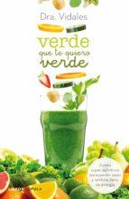 Verde que te quiero verde (ebook)