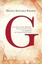 G (la novel·la de Gaudí) (ebook)