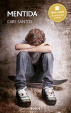 Mentida - Premi Edebé Juvenil 2015 (ebook)