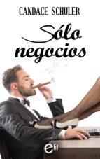 Solo negocios (ebook)