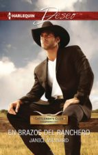 En brazos del ranchero (ebook)