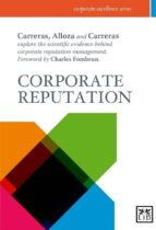 Corporate Reputation (ebook)