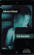 Los atacantes (ebook)