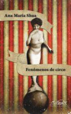 Fenómenos de circo (ebook)