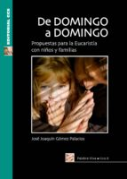 De domingo a domingo. Ciclo B (ebook)