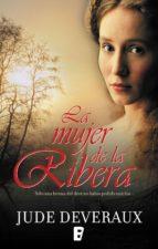 La mujer de la ribera (ebook)
