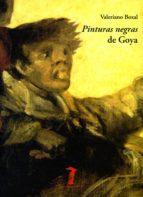 Pinturas negras de Goya (ebook)